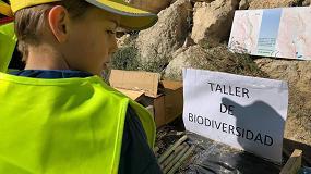 Foto de Celebrado el XII Día de los Árboles, los Áridos y la Biodiversidad en España