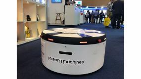 Foto de Infranor muestra en Global Robot Expo 2019 su tecnología más innovadora