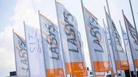 Foto de Iniciada la fase de inscripción para Lasys 2020