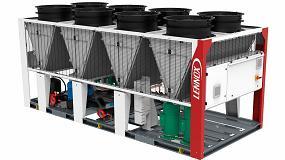 Foto de Lennox amplía su gama de enfriadoras para aplicaciones de enfriamiento para confort