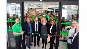 Foto de Leroy Merlin inaugura su nueva tienda 'Compact' en Motril (Granada)