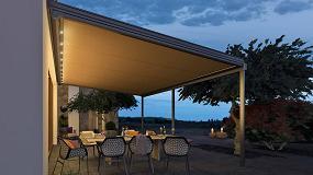 Foto de Sistemas de techo acristalado Weinor, perfectos para todo el año