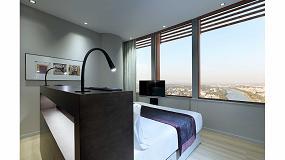 Foto de El hotel Eurostars Torre Sevilla incorpora la innovación tecnológica de Gira
