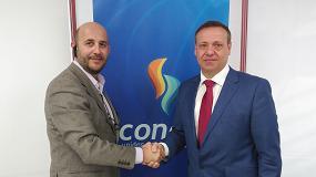Foto de Acuerdo entre Conaif y Avantms para impulsar la individualización de consumos en instalaciones centralizadas