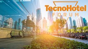 Foto de Afec y la tecnología bomba de calor patrocinan el congreso de TecnoHotel Forum