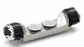 Foto de Nueva gama de mesas giratorias Sauter Feinmechanik