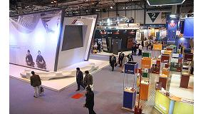 Picture of CONSTRUTEC 2008 is presented with high expectations of success