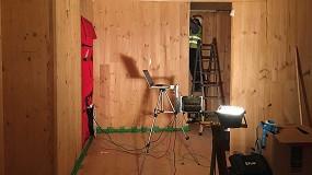 Foto de La construcción necesita formación en estándares sostenibles