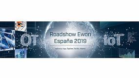 Foto de Side organiza el Roadshow Ewon España 2019
