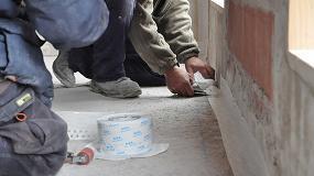 Foto de Onhaus presenta las nuevas tendencias sobre hermeticidad, aislamiento y ventilación