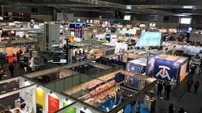 Foto de + Industry agrupa a la industria en siete salones y más de 1.000 firmas expositoras