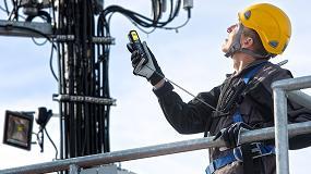 Foto de El nuevo RadMan 2 ofrece seguridad a la hora de trabajar en campos electromagnéticos