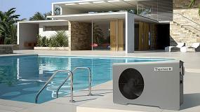 Foto de Aéromax Piscina, la bomba de calor ideal para alargar la temporada de baño