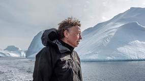 Foto de Los científicos de Groenlandia hacen sonar la alarma: el calentamiento global está perturbando el Ártico