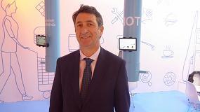 Foto de Entrevista a Alfonso Carrasco, socio fundador y gerente de 4GL España