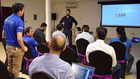 Foto de LDA Audio Tech ofrece formación técnica para partners en Dubái