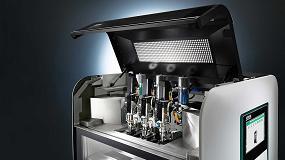 Foto de Arburg presenta su tecnología Freeformer por primera vez en EE UU