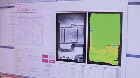 Foto de Visión artificial para proteger los componentes de los vehículos