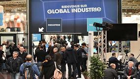Foto de Global Industrie bate récords de asistencia en Lyon