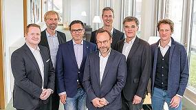 Foto de Durst and Koening & Bauer firman la joint venture para el desarrollo de sistemas de impresión digital para packaging