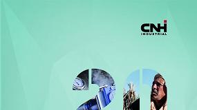 Foto de CNH Industrial publica sus resultados en términos de sostenibilidad