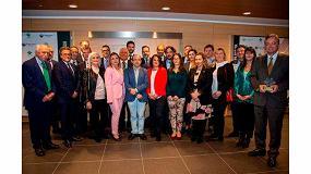 Foto de Fraternidad-Muprespa entrega sus premios Escolástico Zaldívar