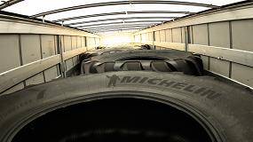 Foto de Las ventas de Michelin crecen un 11,3% en el primer trimestre