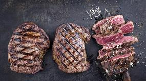 Foto de Aragón exporta el 60% de toda su producción de carne de vacuno