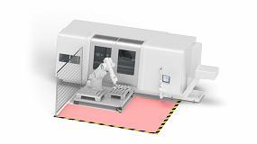 Foto de ¿Cómo pueden funcionar con seguridad y eficiencia las máquinas-herramienta y los sistemas?
