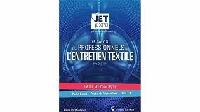 Foto de JET Expo: la exposición para los profesionales de la industria textil del mercado francófono