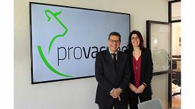 Foto de CaixaBank y Provacuno renuevan su colaboración