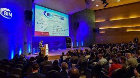 Foto de La Directiva Europea que exige el uso del BIM impulsa la implantación de esta metodología en el continente