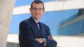 Foto de Francisco Hortigüela, nombrado nuevo director general de AMETIC