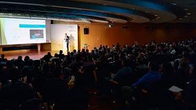 Foto de Infaimon celebra su primer congreso sobre Visión Artificial