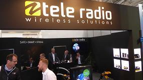 Foto de Tele Radio anuncia el lanzamiento de la gama de control remoto PUMA – SIL3 durante la feria Bauma