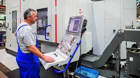 Foto de El mecanizado automatizado de matrices incrementa la capacidad de fabricación