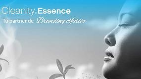 Foto de Cleanity lanza la gama Cleanity Essence que permitirá crear fragancias corporativas