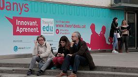 Foto de La próxima edición de ITworldEdu se celebra los días 16 y 17 de mayo