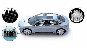Foto de Automóvil: compuestos estructurales y termoconductores