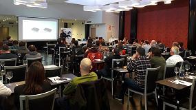 Foto de Rubix organiza en Bilbao una jornada técnica sobre el mantenimiento de rodamientos