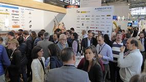 Foto de Anmopyc organizó un encuentro entre sus asociados y los medios de comunicación en Bauma