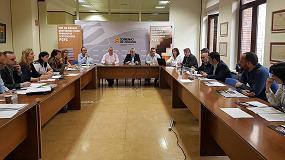 Foto de Los retos del sector forestal en la bioeconomía circular, a debate en la Asamblea General de PEFC España