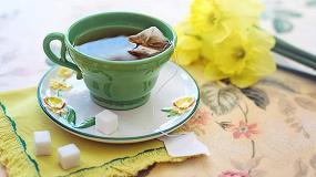 Foto de El CSIC aumenta la capacidad neuroprotectora del té verde