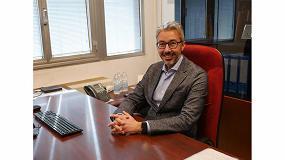 Foto de Entrevista a Nicola Orsini, director de Ventas de Productos de Romaco Promatic