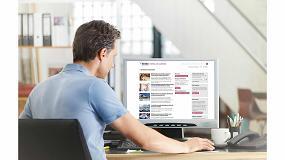 Foto de Rehau renueva su portal de clientes y ofrece un mejor servicio online