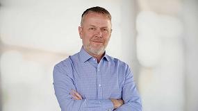 Foto de Domino Printing Sciences designa a su nuevo CEO