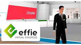 Foto de Circutor participa en Effie Virtual Congress 2019