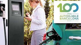 Foto de Circutor presenta las últimas novedades en sistemas de carga de vehículos eléctricos en Automobile Barcelona 2019