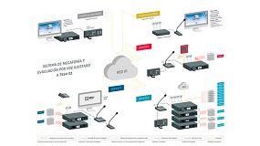 Foto de El software de control SIME de LDA Audio Tech se amplía con nuevas funciones