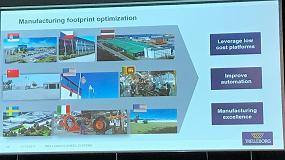 Foto de Trelleborg usará fuentes de energía renovables en su fábrica de Sri Lanka